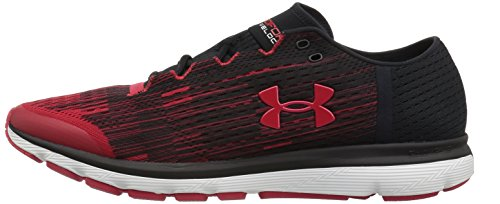 De Armour Under Red nbsp;– Running nbsp;zapatillas Black BAqqHwt