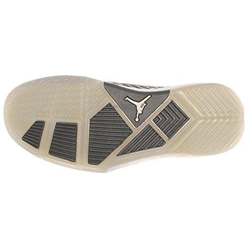 0bde3f95b31667 Jordan Nike Air Melo B MO Mens Basketball Shoes 580590-003 - Buy ...