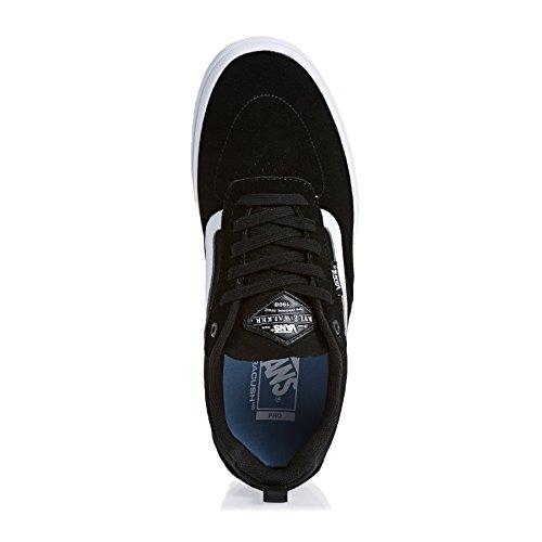 Shoe White Skate Vans Kyle Pro Walker Men's Black q6SRHfX