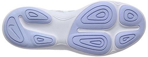 gs Nike royal Unisex Platinum Scarpe Revolution Bambini Running – Grigio 4 005 pure fEqEHr