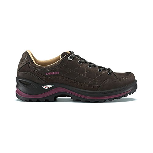Lowa Renegade III LL LO Women's Hiking Shoes foCDsC