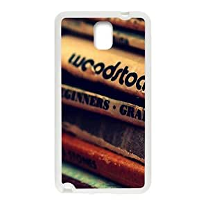 Artistic books design fashion phone For Case Samsung Galaxy S3 I9300 Cover