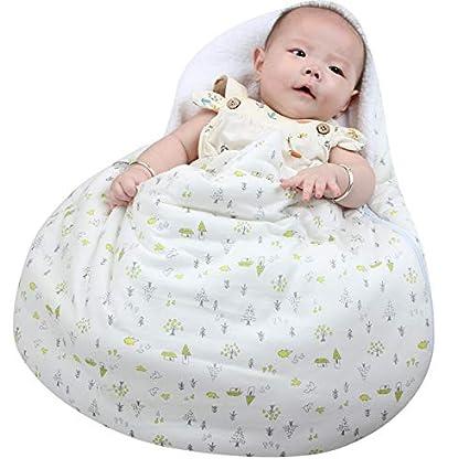 Kakiblin - Saco de dormir para bebé (antipatadas, para 0 a 6 ...