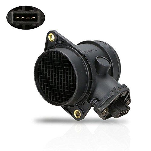 MOSTPLUS Mass Air Flow Sensor for 94-97 Volvo 850 1998 Volvo C70 S70 V70 GEGT7610-290 ()