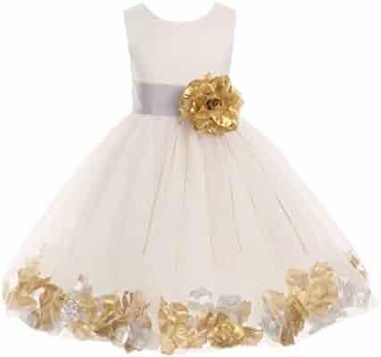 467e81bd4cff Shopping Silvers - EkidsBridal - Dresses - Clothing - Girls ...