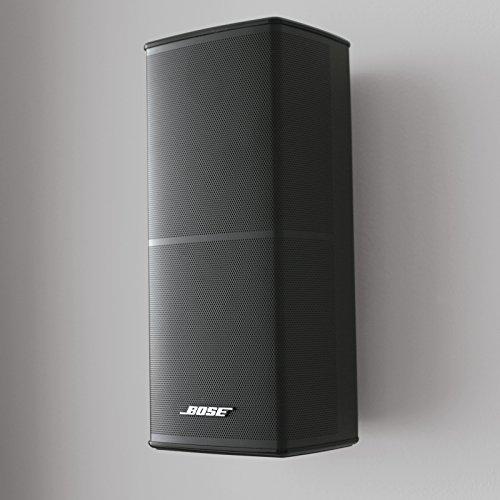 Bose V Black System