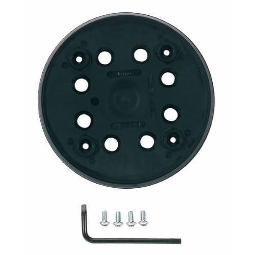 Bosch 2 608 601 169 - Plato de lija - mittel, 125 mm (pack de 1)