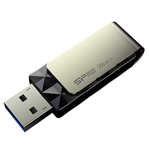 Silicon Power 256GB USB 3.0 Flash Drive, Blaze B30 by Silicon Power (Image #3)