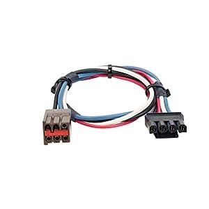 Hopkins 47715 Plug-In Simple Brake Control Connector