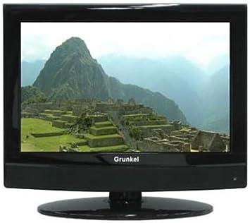 Grunkel G1508TDT- Televisión, Pantalla 15 pulgadas: Amazon.es ...