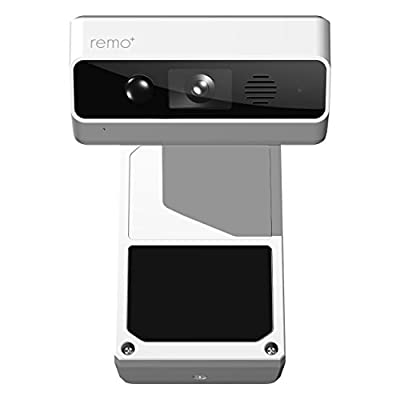 DoorCam - World's First and Only Over The Door Smart Camera (Wireless, Night Vision, 2-Way Audio, IP Surveillance, HD, Wi-Fi)