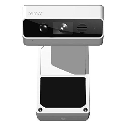 remo+ DoorCam World's First and Only Over The Door Smart - Cam Door