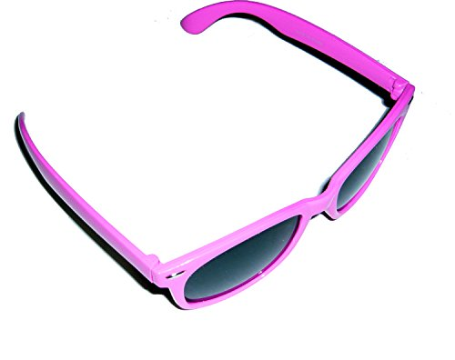 sgcolfr/56 (Hot Pink) Neon Color - 1980s Ray Bans