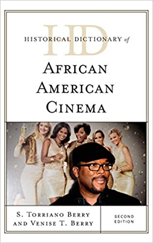 Descargar It Mejortorrent Historical Dictionary Of African American Cinema Formato Epub Gratis