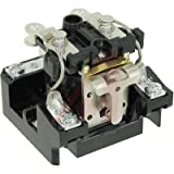 TE CONNECTIVITY / POTTER & BRUMFIELD PRD-7AG0-120 POWER RELAY, DPST-NO, 120VAC, 30A, PANEL