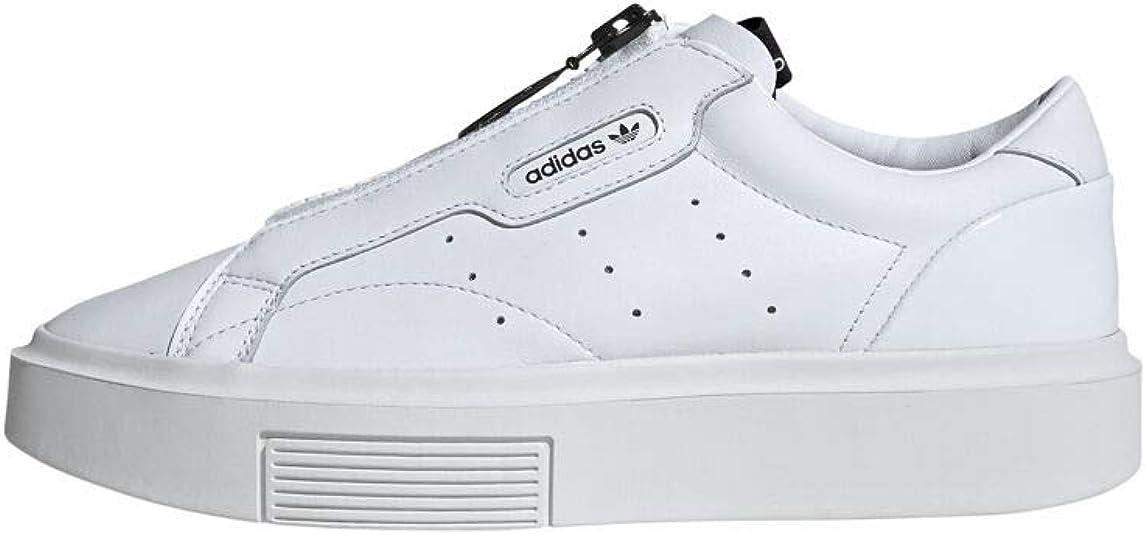 adidas Sleek Super Zip Shoes Women's: : Chaussures