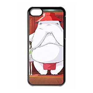 Spirited.Away. iPhone 5c Cell Phone Case Black Protect your phone BVS_776848