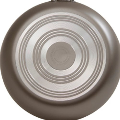 Farberware 20832 Specialties Square Grill, Small, Platinum by Farberware (Image #2)