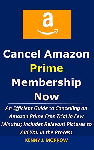 stop amazon prime membership - 9
