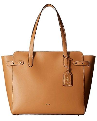 fc5103c769 LAUREN Ralph Lauren Women s Harper Parker Tote Shoulder Handbag - Buy Online  in Oman.
