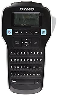 Dymo LabelManager 160 Hand Held Label Maker (Silver/Black) (1790418) (B007Z7MXR4)   Amazon Products