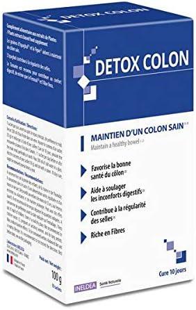 Ineldea Detox Colon 10 Beutel 2 Stück