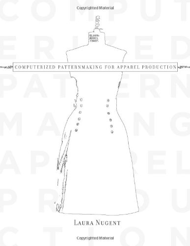 Computerized Patternmaking for Apparel Production - Costume Design College Program