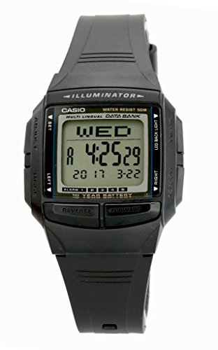 Casio Multilingual Languages Multi Function Preprogrammed