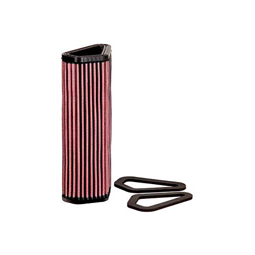 - K&N DU-1007R Race Specific Air Filter