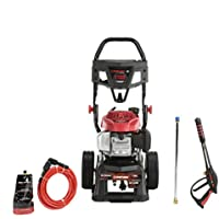 Troy-Bilt XP 3100-PSI 2.7-GPM Cold Water Gas Pressure Washer