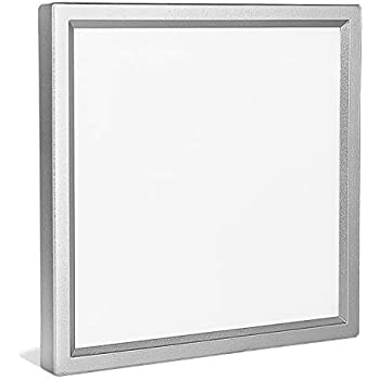 Amazon.com: luxrite 6 inch cuadrado LED Flush Mount luz de ...