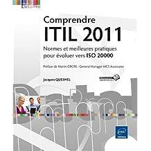 Comprendre ITIL 2011