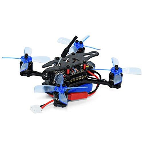 Pro Quadcopter Model Kit,SMYTShop 95mm 5.8G 600TVL F3 FC with OSD BLHeli-S 20A DShot ESC
