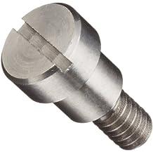 1//4 Shoulder Diameter Meets ASME B18.3 #10-24 Threads 18-8 Stainless Steel Shoulder Screw Socket Head Cap Pack of 1 Plain Finish 2-1//4 Shoulder Length Standard Tolerance Partially Threaded 3//8 Thread Length Hex Socket Drive Made in US,
