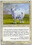Magic: the Gathering - Pearled Unicorn - Fifth Edition
