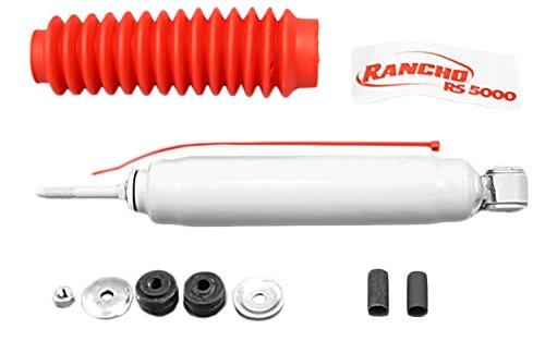 Rancho RS5117 RS5000 Series Shock