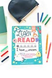 Learn to Read: A Magical Sight Words and Phonics