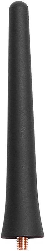for Dodge Jeep Antenna Aluminum Mast 5.5 INCH