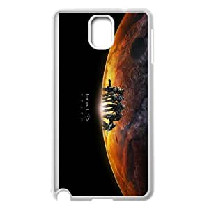 Hot halo 4 Protect Custom Cover Case for Samsung Galaxy Note 3 N7200 GTV-37925