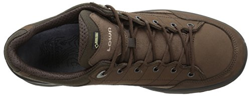 LOWA Renegade III GTX Lo Outdoor Schuhe espresso-brown - 44,5