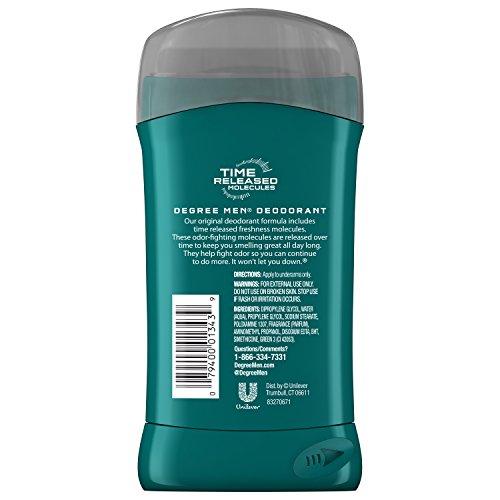 Buy whats the best deodorant for men