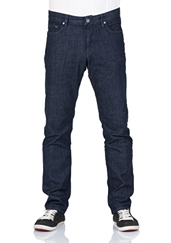 Joop! Herren Jeans Mitch One - Modern Fit - Blau - Washed Blue, Größe:W 30 L 34;Farbe:Washed Blue (405)