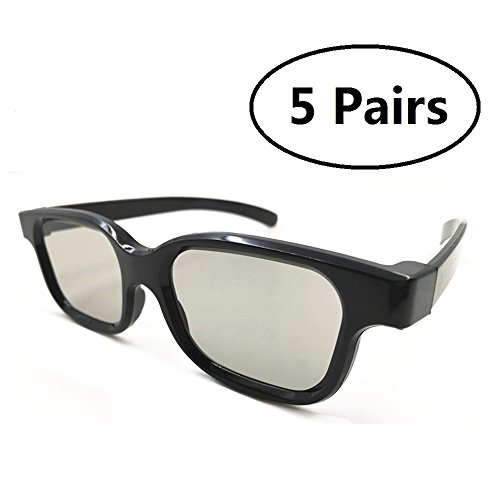 3d glasses for lg tv - 4