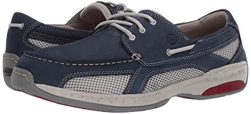thumbnail 36 - Dunham Men's Captain Boat Shoe - Choose SZ/color
