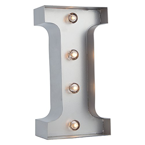 led light letters - 5