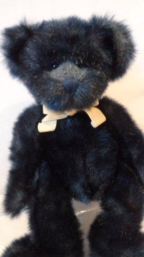 Alleluia Teddy Bear Blue Teddy Bear Peace Teddy Bear Russ Alleluia Bear 18 Inches Tall