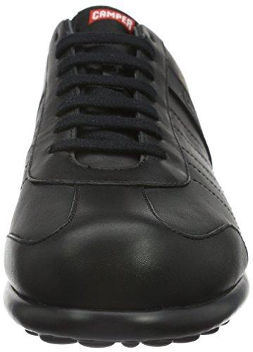 Camper Pelotas XL 18304 18304-024 - Zapatillas de deporte de cuero para hombre Negro