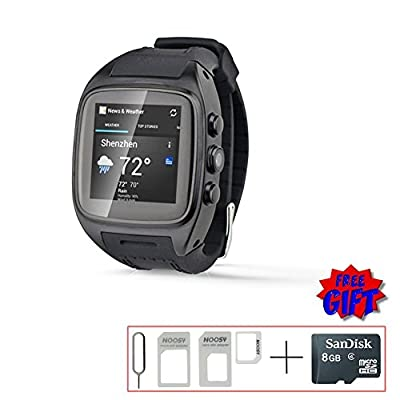 V.one Smart Watch with SIM Card Watch Phone