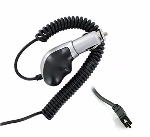 Price comparison product image Virgin Mobile LG Optimus F3 / Unify Premium Heavy Duty Turbo Technology Car Charger