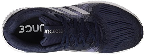 adidas Aerobounce St W, Zapatillas de Running Para Mujer Azul (Azul/(Azutra/Plteme/Morsup) 000)